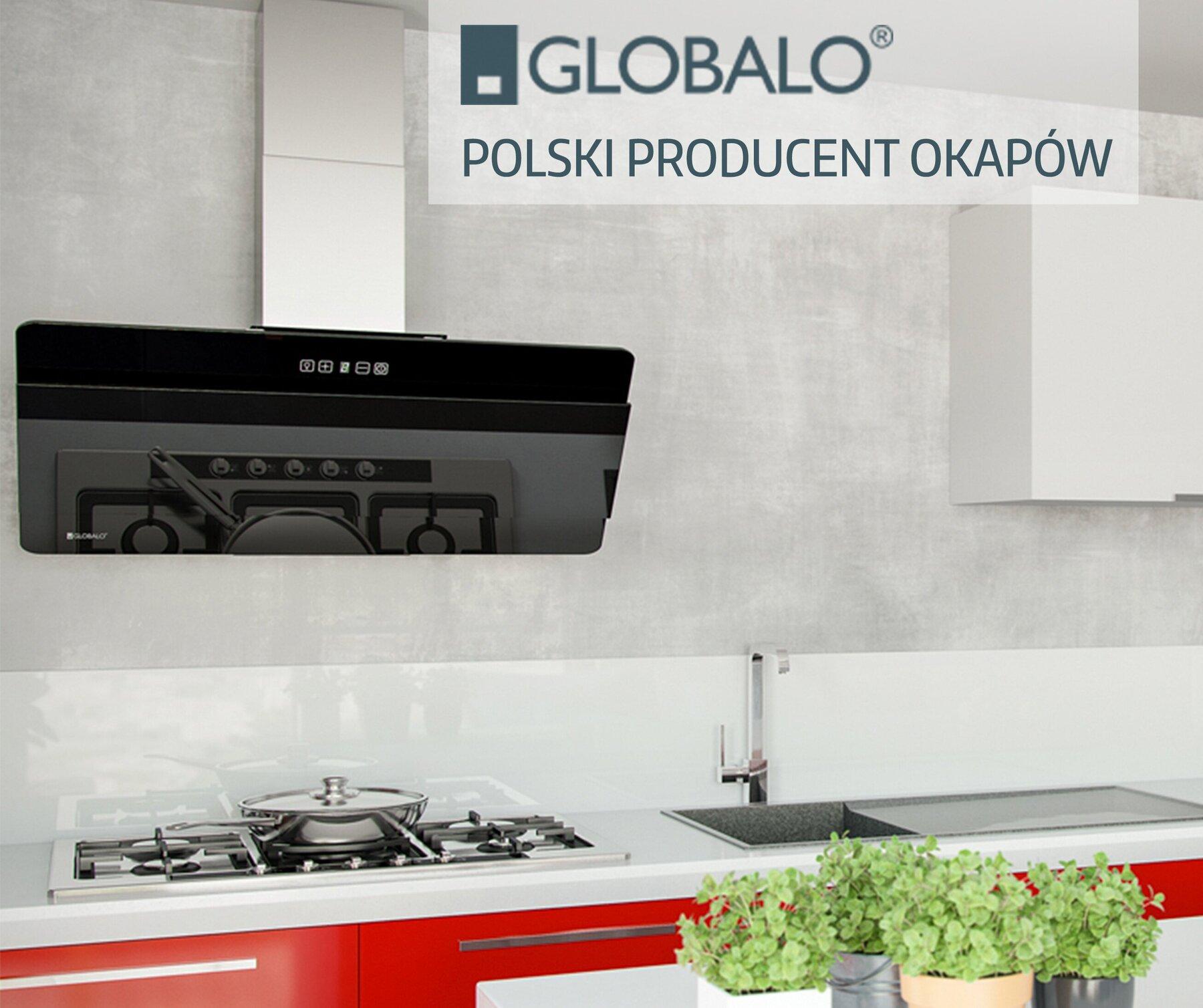 Globalo - polski producent okapów
