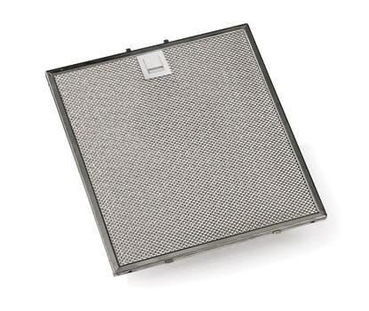 Okapy i pochłaniacze - filtr metalowy