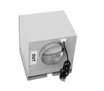 Okap przyścienny GLOBALO NIDARO 60.1 WHITE Max