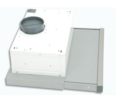 Okap przyścienny FRANKE Glass Linear FGL 6015 XS